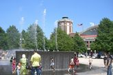 Navy Pier - Outdoor Activity | Shopping Area in Chicago