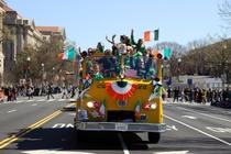 Washington, DC St. Patrick's Day Parade - Holiday Event | Parade in Washington, DC.