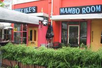 Chief Ike&#x27;s Mambo Room - Dive Bar | Restaurant in Washington, DC.
