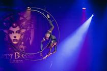Lucent Dossier Experience - Show | Party | Club Night in Los Angeles.