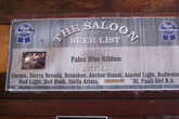 The Saloon - Historic Bar | Live Music Venue in SF