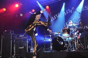 Punk & Disorderly Festival - Music Festival | Concert in Berlin.