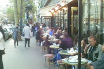 Café de Flore - Café | Historic Restaurant in Paris.