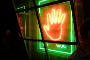 The Roger Room - Bar | Speakeasy in Los Angeles.