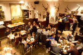 Savory Chow to Soak Up Your Hofbräu: Best European Bars for Food