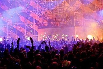 Loveland Festival - Music Festival in Amsterdam.