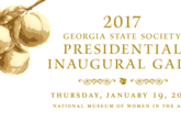 2017 Georgia State Society Presidential Inaugural Gala - Party | Concert in Washington, DC.