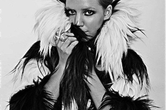 Photo of Lykke Li
