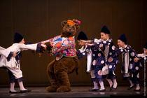 San Francisco Ballet's The Nutcracker - Ballet | Dance Performance | Holiday Event in San Francisco.