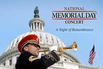 National Memorial Day Concert - Concert in Washington, DC.