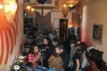 Café del Soul - Bar | Café in Madrid.