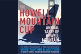 The Howell Mountain Cup - Food & Drink Event | Wine Tasting in San Francisco.