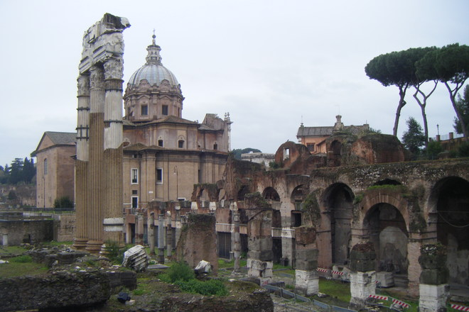 Photo of Monti, Rome