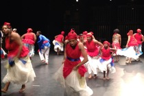35th Annual San Francisco Ethnic Dance Festival - Dance Festival | Ethnic Festival in San Francisco