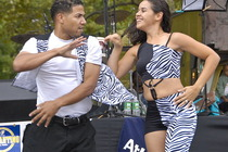 Flatbush Frolic 2014 - Community Festival | Street Fair in New York