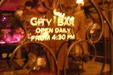 City Bar - Cocktail Bar | Hotel Bar in Boston