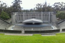 Greek Theatre (Berkeley, CA) - Concert Venue | Theater in San Francisco.