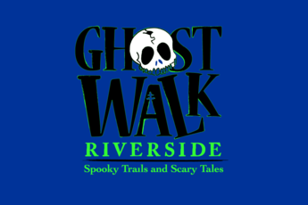 Ghost Walk Riverside - Special Event | Holiday Event | Fitness & Health Event in Los Angeles.