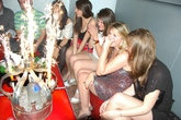 Twice - Club | Lounge in Florence