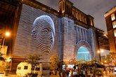 Dumbo Arts Festival - Arts Festival in New York.