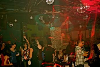 Underbar - Lounge | Nightclub in Boston.