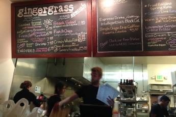 Gingergrass - Vietnamese Restaurant | Asian Restaurant in Los Angeles.