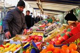 March Monge - Market | Shopping Area in Paris.