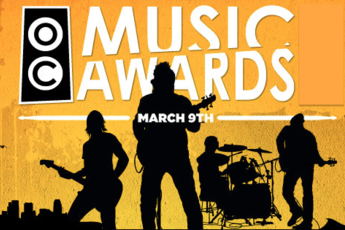 OC Music Awards - Concert in Los Angeles.