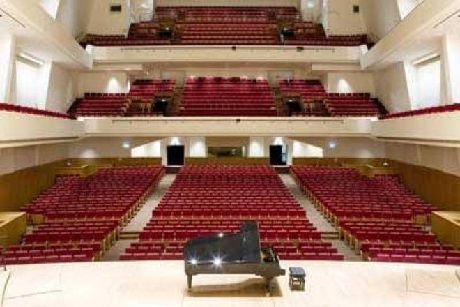 Photo of Salle Pleyel 