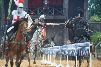 Kaltenberg Knights Tournament (Kaltenberger Ritterturnier) - Special Event | Fair / Carnival | Outdoor Event in Munich.