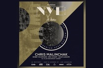 NYE 2016 feat. Chris Malinchak at LA Mother - Party | DJ Event in Los Angeles.
