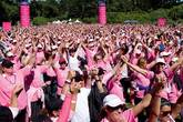 Avon Walk for Breast Cancer New York - Fitness & Health Event | Benefit / Charity Event in New York.
