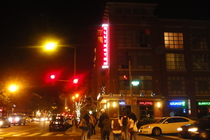 U Street Corridor NW - Nightlife Area | Outdoor Activity | Shopping Area in Washington, DC.