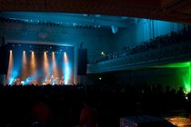 The Regency Ballroom - Concert Venue in San Francisco.