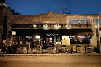 Mad River Bar U0026 Grille   Restaurant | Sports Bar In Chicago.