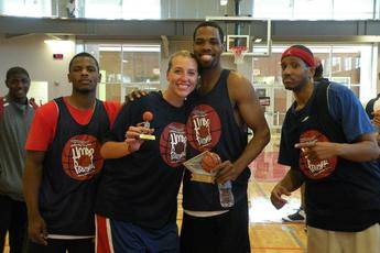 Salvation Army Kroc Center Celebrity Charity Hoops Festival - Basketball | Sports | Benefit / Charity Event in Chicago.