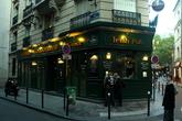 Latin Quarter - 5eme, Paris.
