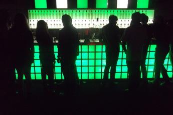 Kapital - Club in Madrid.