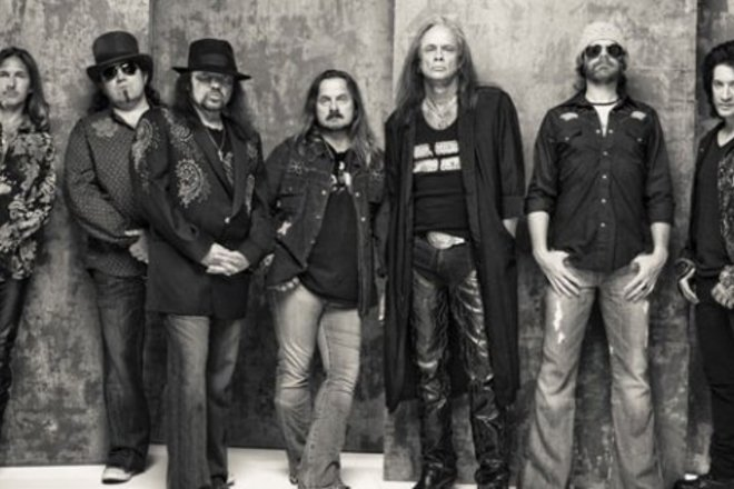 Photo of Lynyrd Skynyrd