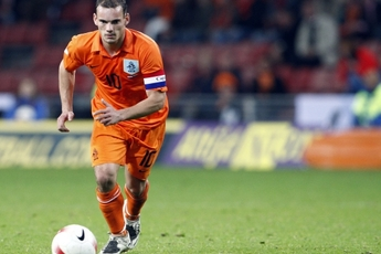 Netherlands Men&#x27;s National Soccer Team