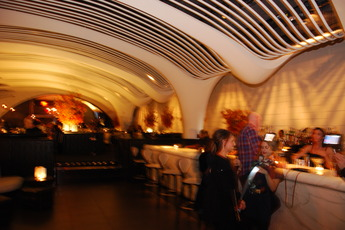 STK Midtown - Bar | Lounge | Restaurant in New York.