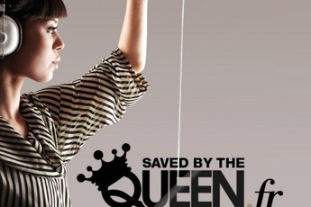 Saved By The Queen - Club Night in Paris.