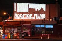 Rooftop Films Summer Series - Movies | Concert in New York.