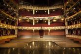Teatro Caser Calderón - Theater in Madrid