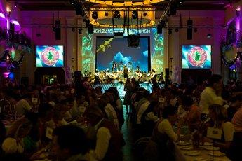 Nacht Der Tracht - Party | Costume Party in Munich.