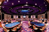 The World Poker Tour's National Series, Madrid - Poker Tournament in Madrid.