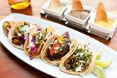 Tacolicious - Mexican Restaurant in San Francisco.