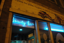 Beauty Bar - Bar | Club in Chicago.