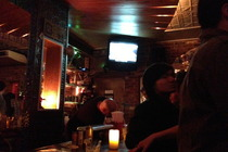 Barramundi - Dive Bar in New York.