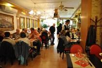 Da Sabrina - Café | Italian Restaurant in Venice.
